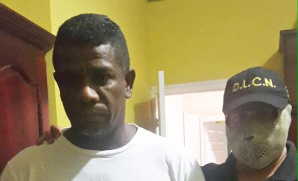"Hig Ranking Columbian Drug Smuggler Fermín Alberto García Iaza ""Alias"" El Paki Arrested in Honduras"
