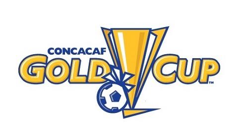 2017 Gold Cup CONCACAF Honduras