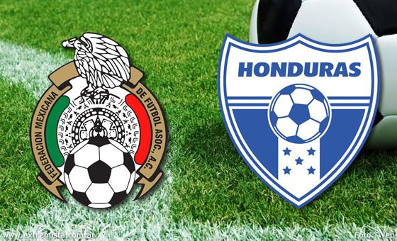 Honduras vs Mexico 2017 | Honduras News