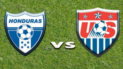 Honduras Vs Usa