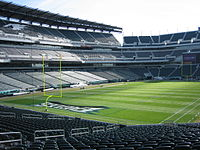 Philadelphia Lincoln Financial Field
